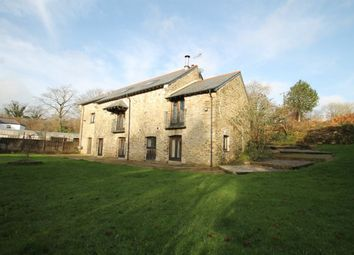 Thumbnail 5 bed property to rent in Bere Alston, Yelverton, Devon