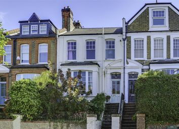 Thumbnail 4 bed terraced house for sale in Ridge Road, Crouch End, London