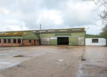 Thumbnail Light industrial to let in 1, 2 And Canteen, Wood End Business Park, Marsh Moss Lane, Burscough, Lancashire