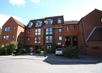 Thumbnail 1 bed flat for sale in Homepark House, South Street, Farnham, Surrey
