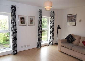 Thumbnail 2 bed flat to rent in Old Vicarage Green, Keynsham