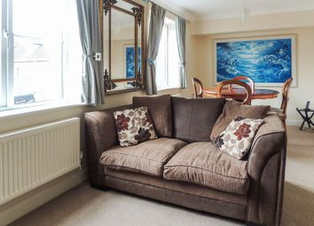 Thumbnail 2 bed flat for sale in Medley Court, Exeter
