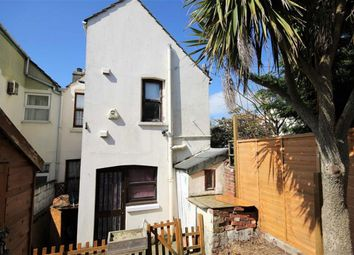 Thumbnail 2 bedroom semi-detached house for sale in Old Parish Lane, Weymouth, Dorset