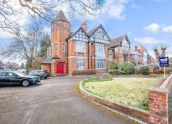 Thumbnail 2 bed flat for sale in Grove Park Road, Mottingham Village, London
