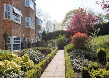 Thumbnail 2 bedroom flat for sale in Meadow Vale Close, Yarm