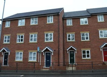 Thumbnail 3 bed property for sale in West Lea, New Herrington, Houghton Le Spring