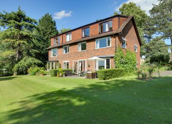 Thumbnail 5 bed semi-detached house for sale in Hatfield Heath Road, Sawbridgeworth