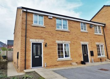 Thumbnail 3 bed property for sale in The Fairway, Bradford