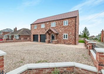 Thumbnail 5 bed detached house for sale in Langrick Road, Boston, Lincolnshire, England
