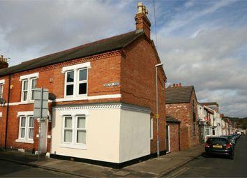 2 bed end terrace house for sale in Carlton Road, Kingsley, Northampton NN2