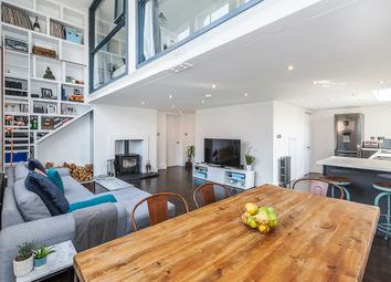 Thumbnail 2 bedroom flat for sale in Schoolbell Mews, Bow
