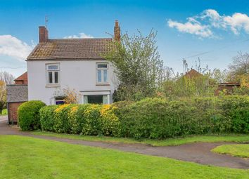 Thumbnail 3 bedroom detached house for sale in Thorney Road, Crowland, Peterborough
