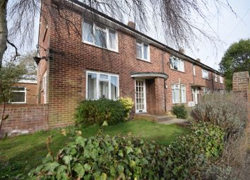 Thumbnail 1 bed flat to rent in Duncan Road, Chichester