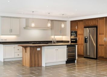 Thumbnail 6 bed detached house for sale in Roehampton Gate, London