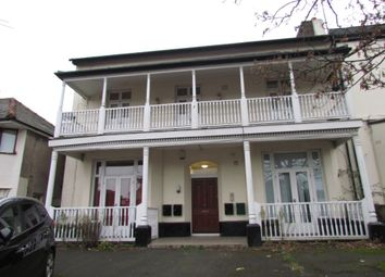 Thumbnail 3 bed flat to rent in Derwent Road West, Liverpool