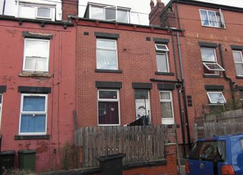 Thumbnail 2 bed terraced house for sale in Bayswater Mount, Leeds