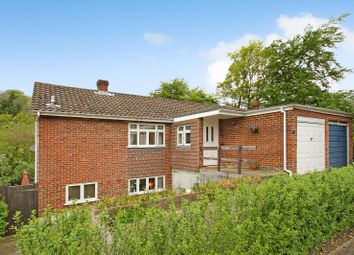 Thumbnail 4 bed semi-detached house for sale in Melody Road, Biggin Hill, Westerham