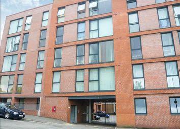 Thumbnail 2 bedroom flat for sale in Tenby Street North, Hockley, Birmingham