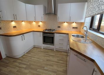 Thumbnail 3 bed bungalow for sale in Joe Lane, Preston