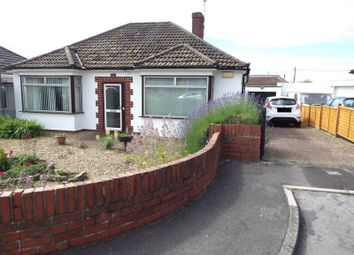 Thumbnail 2 bed detached bungalow for sale in Maisemore Avenue, Patchway, Bristol