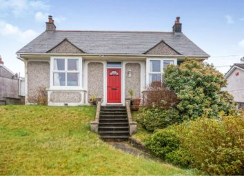 2 bed detached bungalow for sale in Carpalla, Foxhole, St. Austell PL26