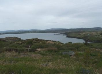 Thumbnail Land for sale in 17 Fiscavaig, Portnalong, Isle Of Skye