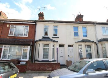 2 bed terraced house for sale in St. Marys Road, Gillingham, Kent ME7