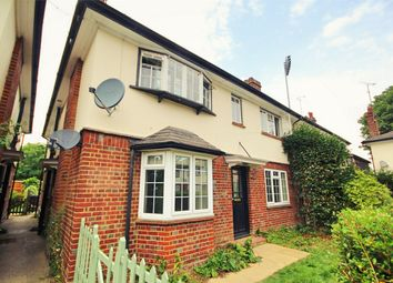 Thumbnail 3 bed maisonette for sale in Hayes Close, Chelmsford, Essex
