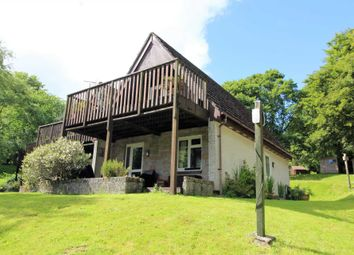 3 bed property for sale in Valley Lodges, Honicombe Park, Callington PL17