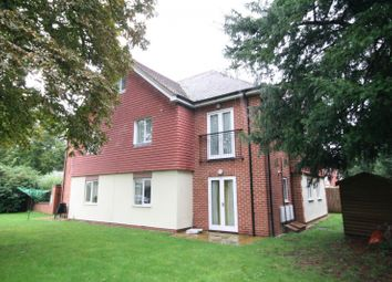 Thumbnail 2 bed flat to rent in Ladygrove Court, Drayton Road, Abingdon