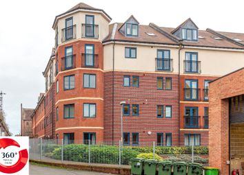 1 bed flat for sale in Magdala Court, The Butts, Worcester, Worcestershire WR1