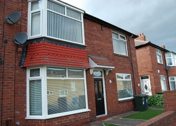 Thumbnail 2 bed flat for sale in West Street, Wallsend