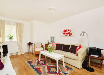 Thumbnail 1 bed flat to rent in Montague Road, Wimbledon