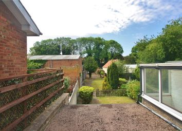 Thumbnail 2 bed bungalow for sale in Westfield Road, Barton-Upon-Humber, North Lincolnshire