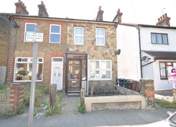 Thumbnail 3 bed property to rent in Fetherston Road, Corringham, Stanford-Le-Hope