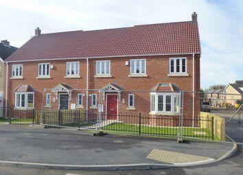 4 bed semi-detached house for sale in Kirkgate Street, Walsoken, Wisbech PE13