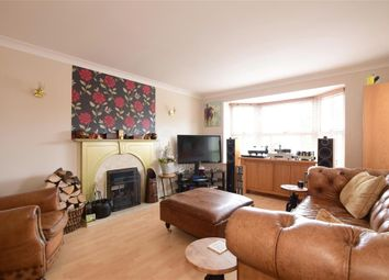 Thumbnail 4 bed detached house for sale in Turners Close, Southwater, Horsham, West Sussex