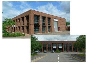 Thumbnail Warehouse to let in 530 - 535 Eskdale Road Winnersh, Wokingham, Berkshire