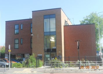 Thumbnail 1 bed flat to rent in St Georges Villa, Chadderton