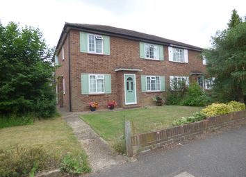 Thumbnail 2 bed flat to rent in The Ridge, Berrylands, Surbiton