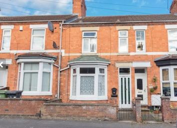 3 bed terraced house to rent in Alexandra Road, Wellingborough NN8