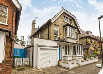 Thumbnail 6 bed property to rent in Broom Water, Teddington