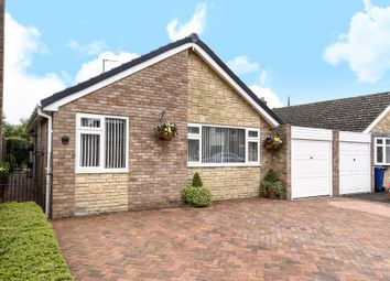Thumbnail 3 bed detached bungalow for sale in Kidlington, Oxfordshire