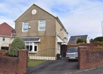 3 bed detached house for sale in Graiglwyd Road, Cockett, Swansea SA2