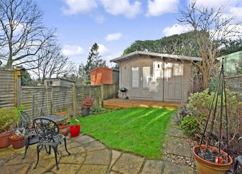 Thumbnail 3 bed semi-detached house for sale in Pellings Farm Close, Crowborough, East Sussex