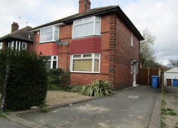 Thumbnail 2 bed property to rent in St. Albans Road, Derby