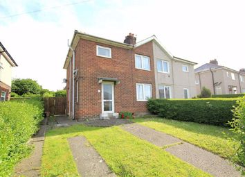 Thumbnail 3 bed semi-detached house for sale in Wats Dyke Avenue, Holywell, Flintshire