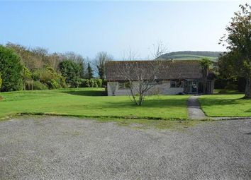 Thumbnail 3 bed detached house for sale in Gorran Haven, Cornwall