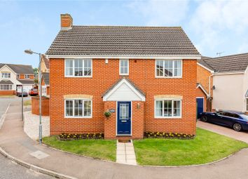 4 bed detached house for sale in Gunson Gate, Chelmsford, Essex CM2