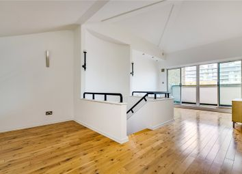 Thumbnail 3 bed flat to rent in The Cooperage, 6 Gainsford Street, London